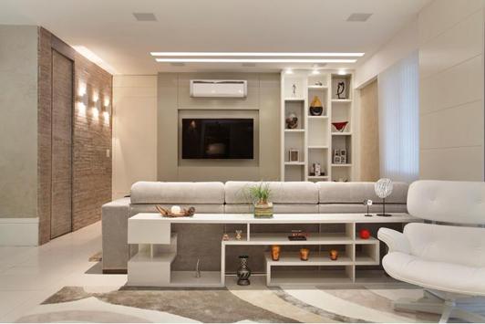 Construindo Minha Casa Clean Consultoria De Decora 231 227 O Da