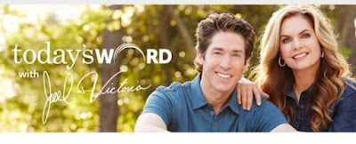 Just Agree with God! by Joel Osteen