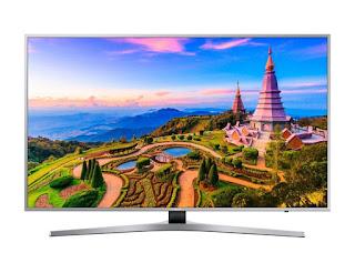 Cómo Ordenar los Canales en tu TV Samsung UE40 MU 6105K