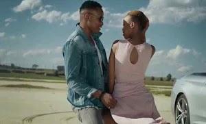 Video   Otile Brown ft Shetta - Tamu Sana