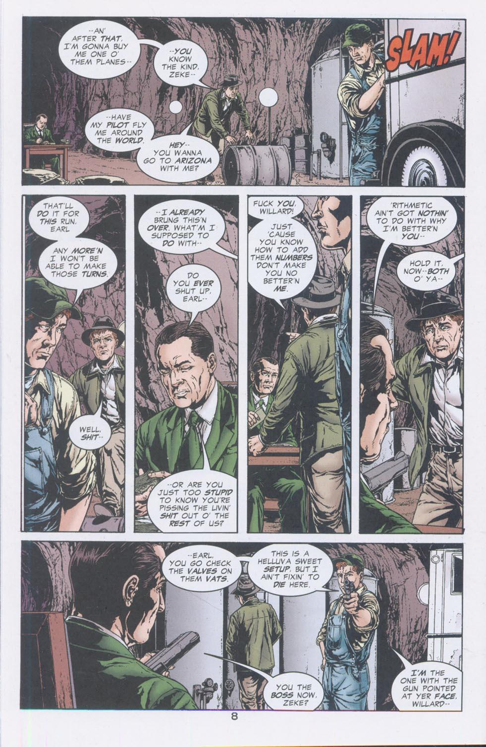 Read online American Century comic -  Issue #13 - 9