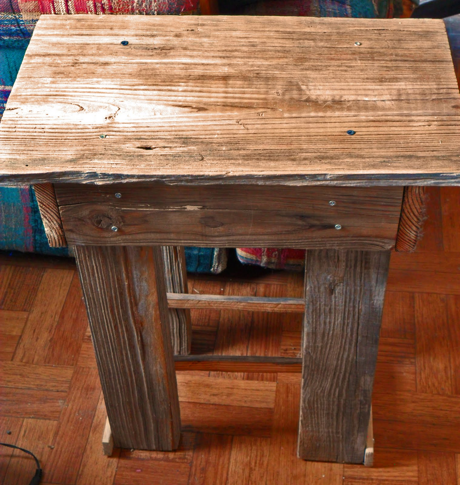 Farm Girl Crafts & Collectibles: More Barn Wood Crafts!