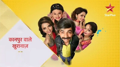 Kanpur Waale Khurana 2018 S01 Episode 10 720p WEBRip 200Mb x264