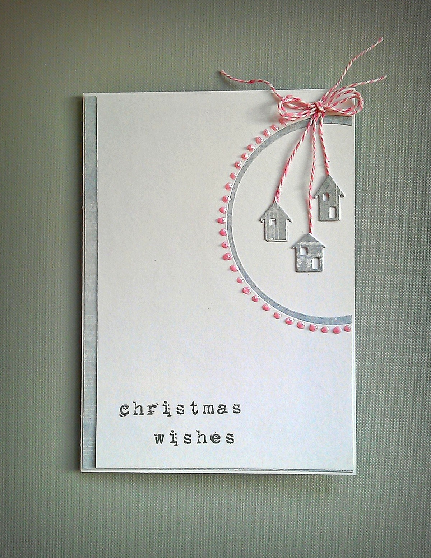 biało szara kartka minimalistyczna