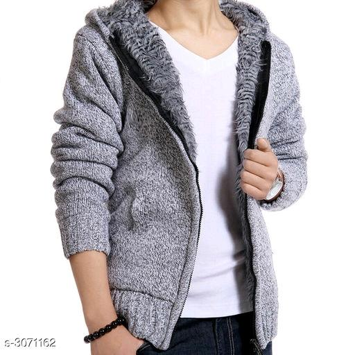 Voguish Men's Sweater