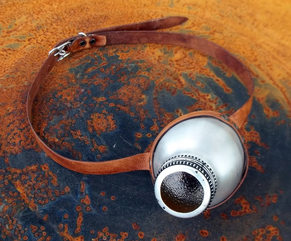 All Things Crafty: Steampunk on the Cheap - DIY goggles ...