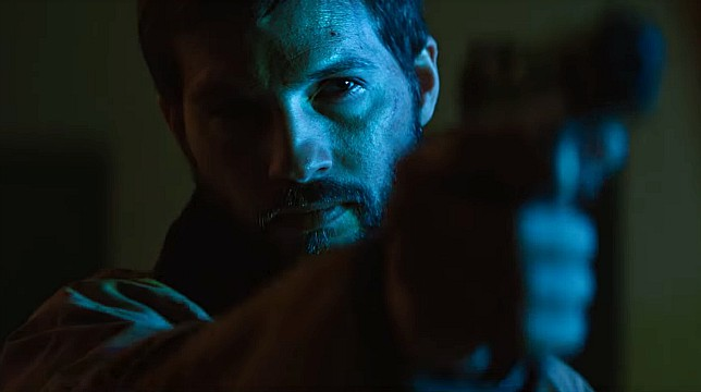 Upgrade, un trailer care mi-a placut la nebunie