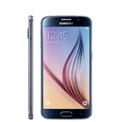 Samsung Galaxy S6 AU