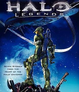 Halo Legends – DVDRIP SUBTITULADA
