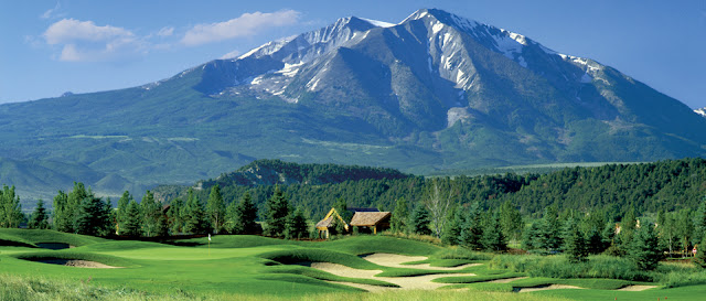 Romantic vacations in Aspen