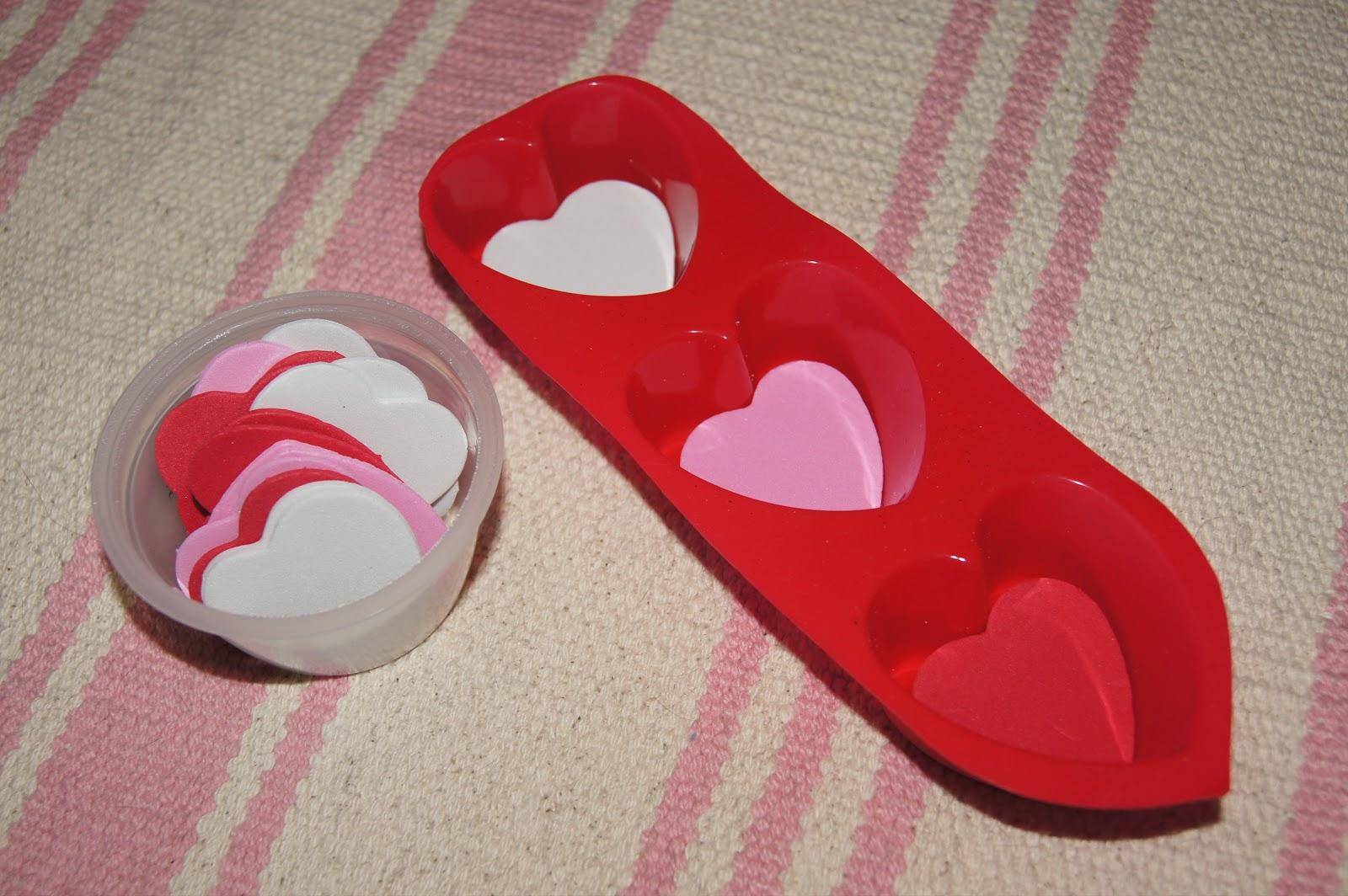 Valentine S Sorting Activities Montessori Practical Life