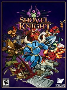 Shovel Knight - PC (Download Completo em Torrent)