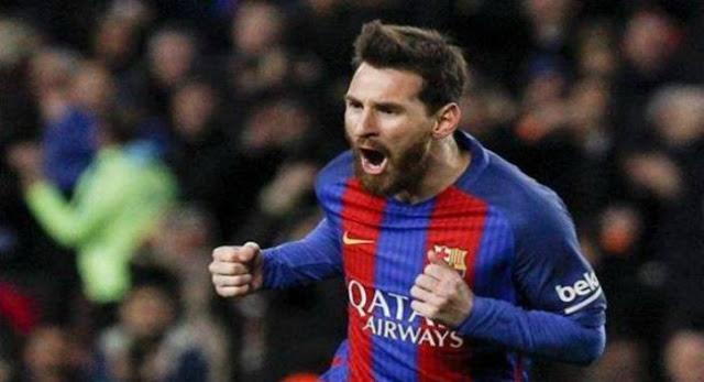 أخبار برشلونة: ميسي سعيد و راكيتيتش يصرح !