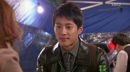 ปาร์คชานอู (Park Chan Woo) @ Lee Soon Shin is the Best ลีซุนชินครอบครัวนี้มีรัก