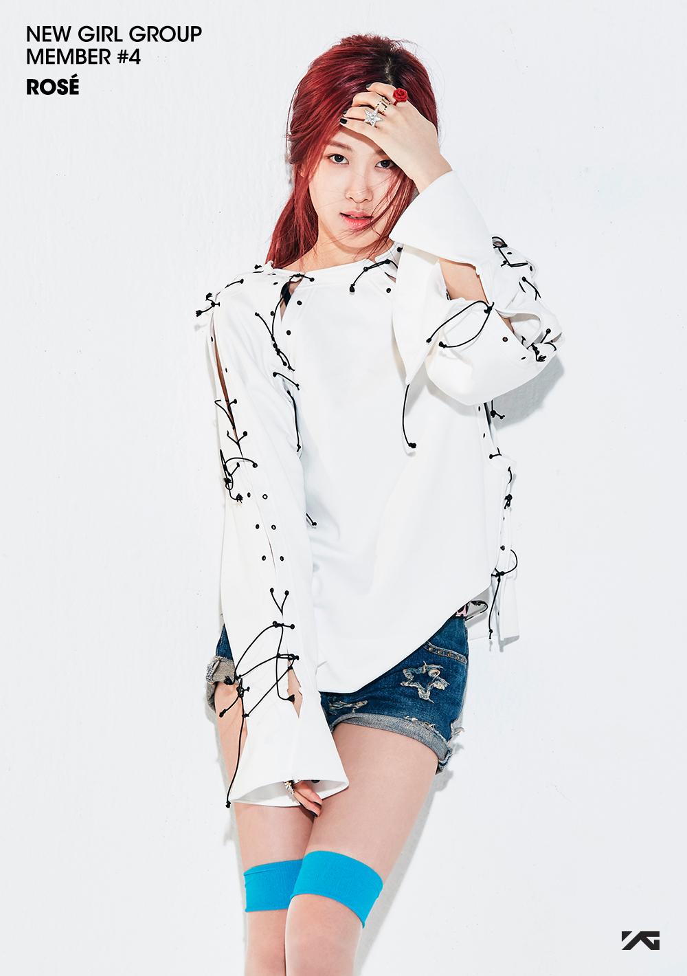 Best Body In K-POP (female Idol)