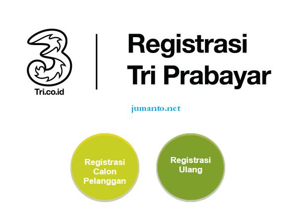 tujuan registrasi ulang kartu prabayar