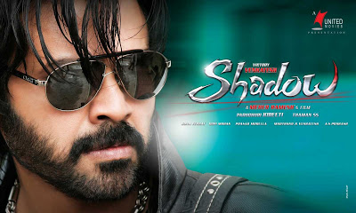 victory venkatesh shadow telugu movie review and rating