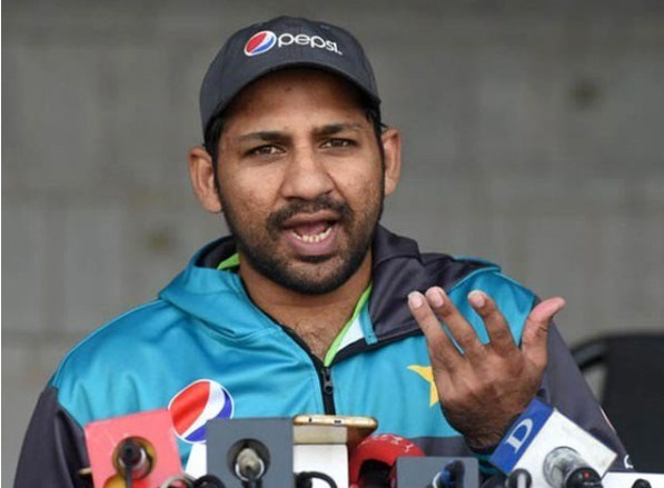 Cerves cannot make the mistake of understanding weak competitors, Sarfraz Ahmed