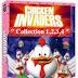 Download Chicken Invaders 6,1,2,3,4 & 5 Full Version Games Pack | Compendium