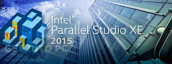 Intel Parallel Studio XE 2015 ISO Overview