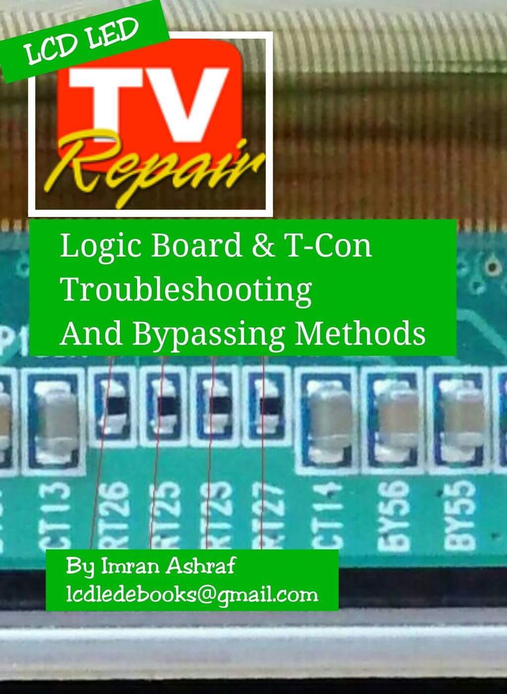 Led Tv Repair Pdf