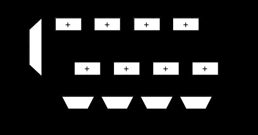 logic diagram and block diagram of fulladder