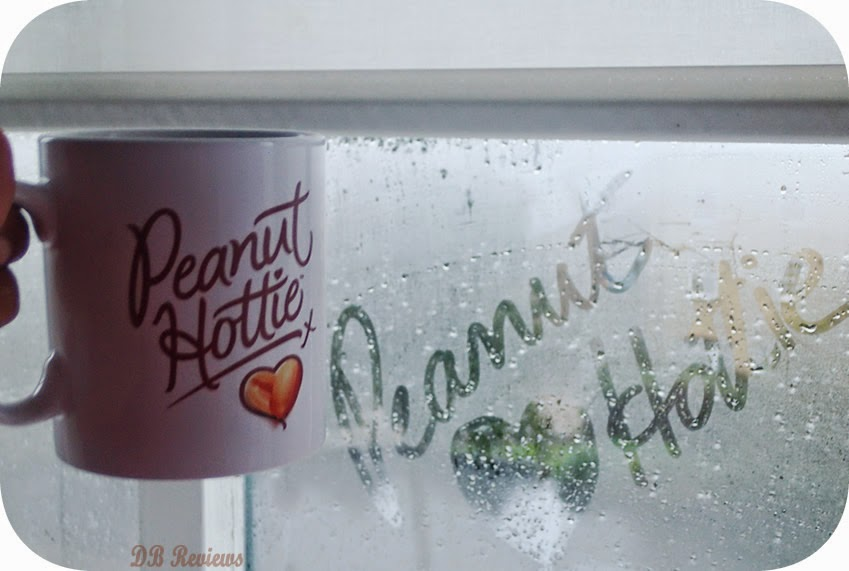 Peanut Hottie : Peanut Butter & Chocolate Flavour Hot Drink