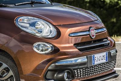 Το νέο Fiat 500L