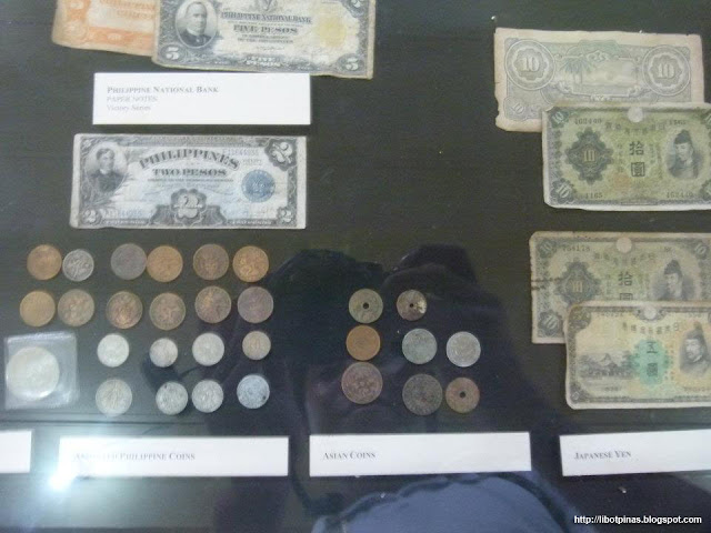 Philippine money during the Japanese Period