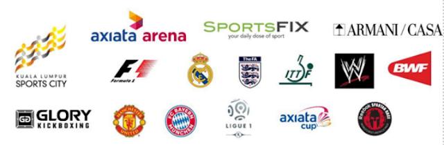 SportsFix ICO - Next Generation Live Streaming Platform