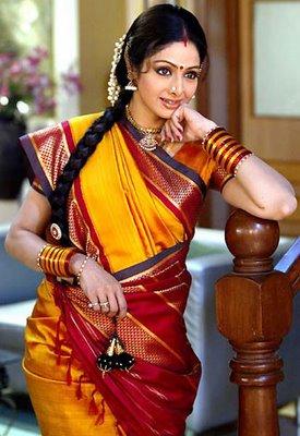 Indian modern dress - Tamilnadu Dressing Culture Dress In Tamilnadu People Dression In