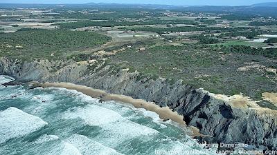 Praia de Samouqueira