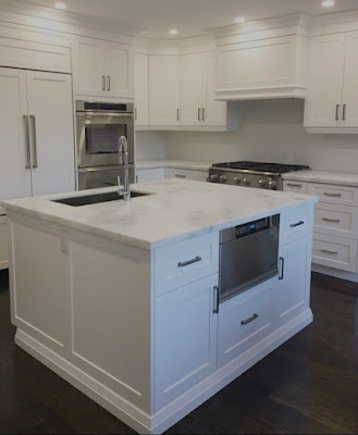 Toronto Kitchen Contractors