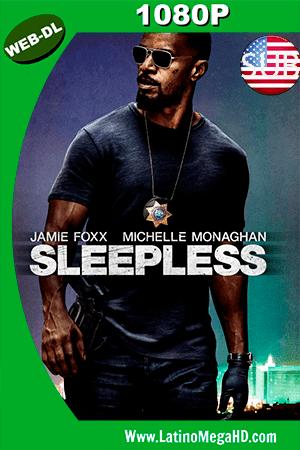Sleepless (2017) Subtitulado HD WEB-DL 1080p ()