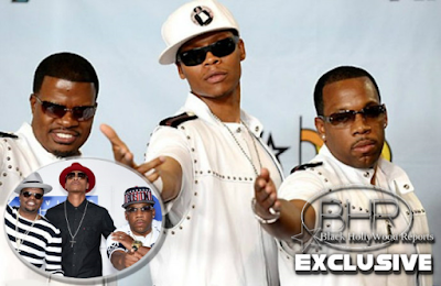 "Hit R&B Trio Bell Biv Devoe Is Back With A New Music Video ""RUN"""