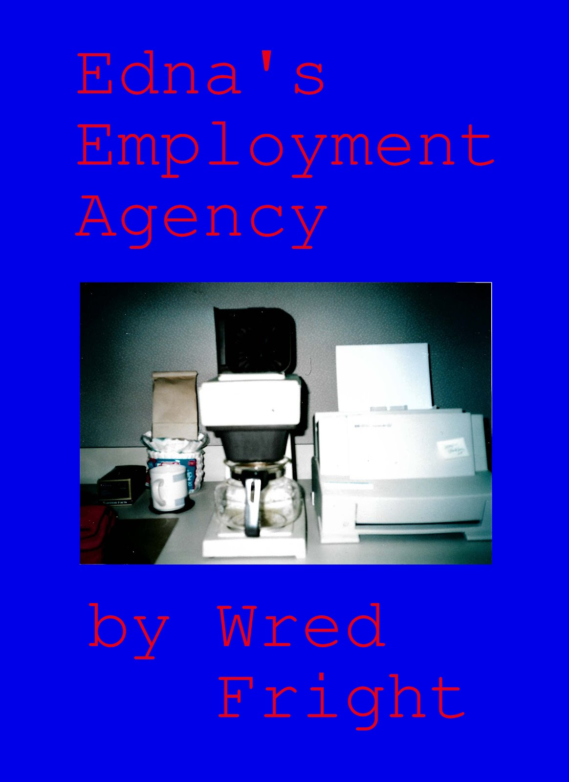 Edna's Employment Agency