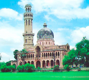 Allahabad University Professor Recruitment