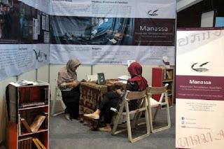 Manassa Pameran Bersama 35 Museum Se-Indonesia