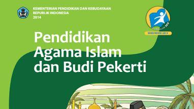 Download Buku Agama Islam SD Kelas I - III Kurikulum 2013 Format PDF