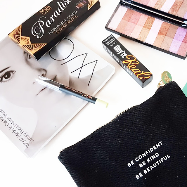 Latest in Beauty | New Collaborations, New Subscriptions & New Look