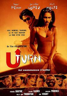 U Turn (1997)  ยูเทิร์น เลือดพล่าน [Soundtrack บรรยายไทย]