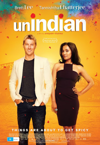 Unindian (2016) Movie Poster