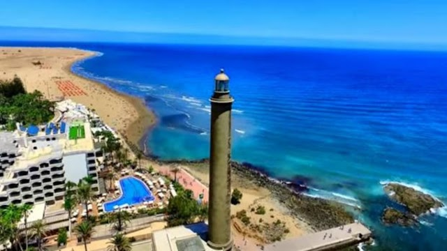 Las Islas Canarias son una opción para mudarse muy considerada actualmente