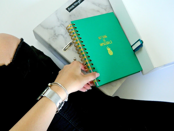 How To Stay Motivated   Fashion