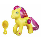 My Little Pony Royal Bouquet Crystal Design  G3 Pony