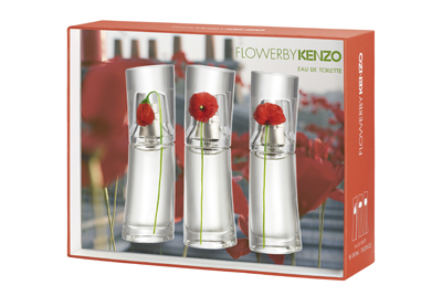 flower by kenzo le parfum