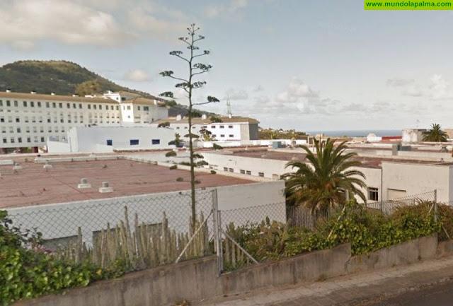 El Cabildo adjudica la construcción de la residencia del Centro de Alzheimer por 1,5 millones de euros