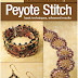 Book Review - Stitch Workshop : Peyote Stitch