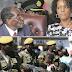 Soji sun kifar da Gwamnatin shugaba Robert Mugabe na kasar Zimbabwe