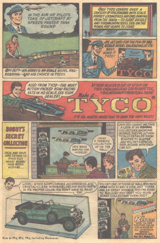 Read online World's Finest Comics comic -  Issue #162 - 28